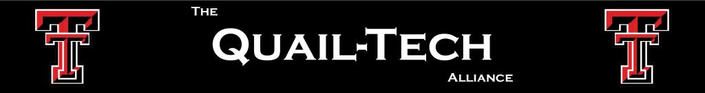 The Quail-Tech eBulletin